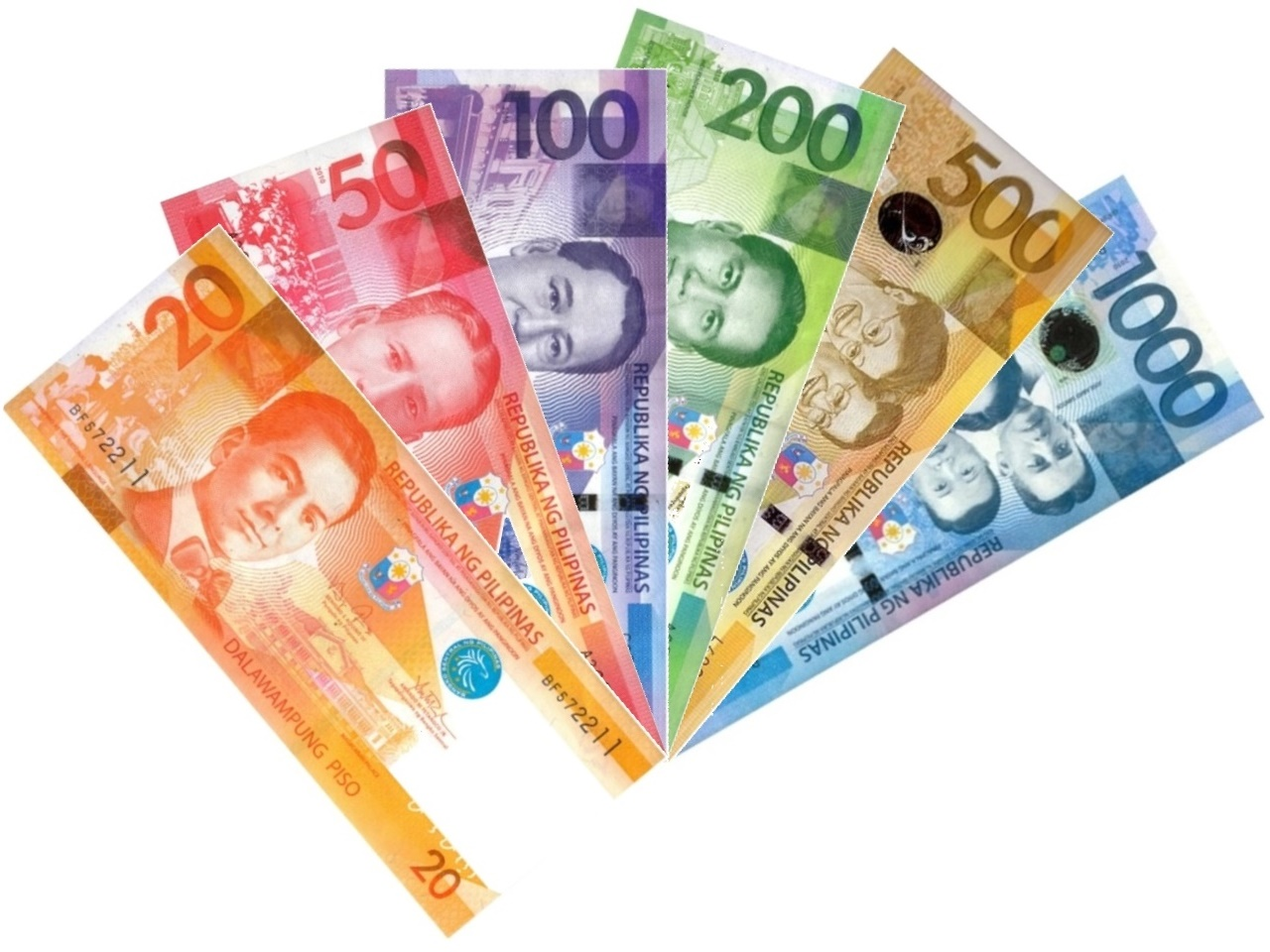CurrencyBanknotes
