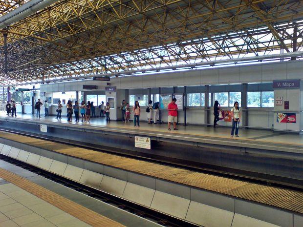 MRT-2_V._Mapa_Station