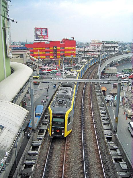 philippine_Station