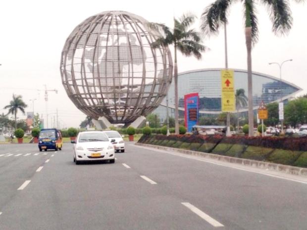 フィリピンの車